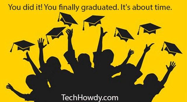 graduation celebration wishes