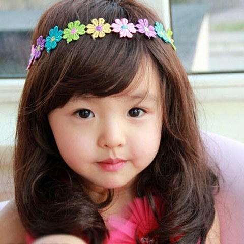 Cute baby girl profile pictures for facebook