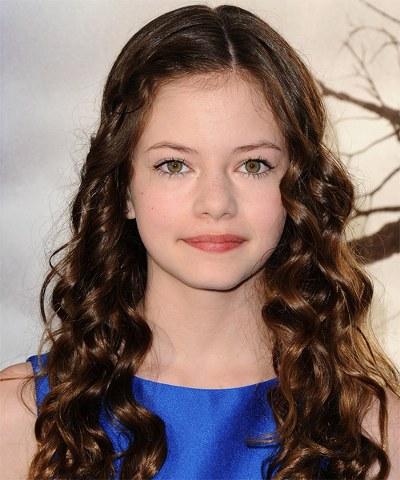 cute girl hair