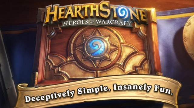 hearthstone herose of warcraft