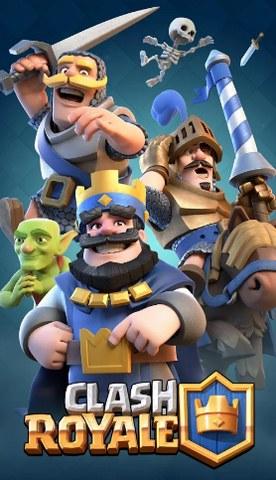 clash royale
