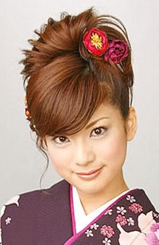 japanese women hairstyles