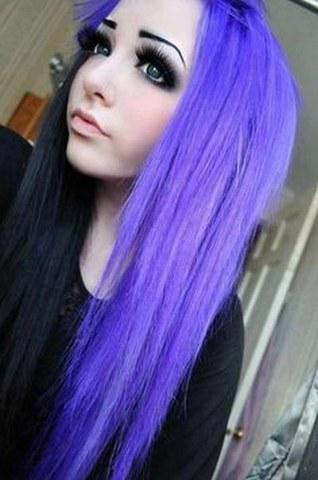 scene hairstyles for women
