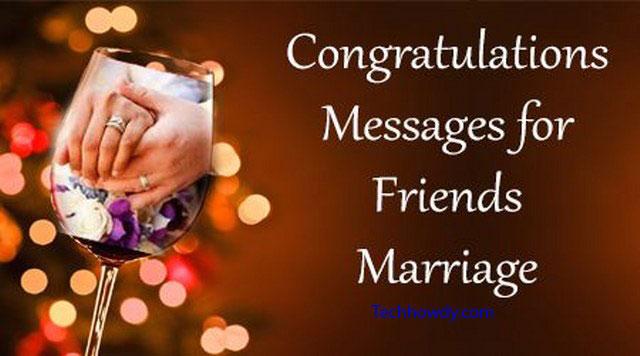 congratulations message