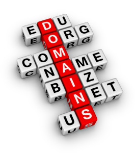 how to sell domain names