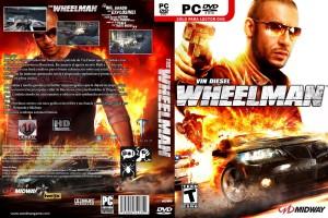 Wheelman Custom V2 Por Rocs - pc