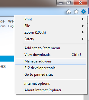 how to uninstall ask toolbar from internet explorer