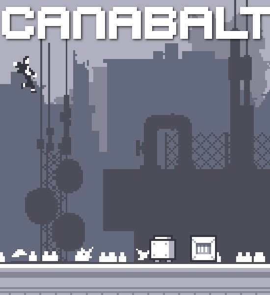 canabalt free addictive games