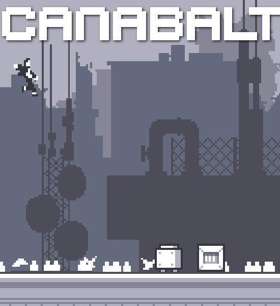 canabalt free addictive games