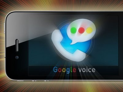 Google Voice iPhone App