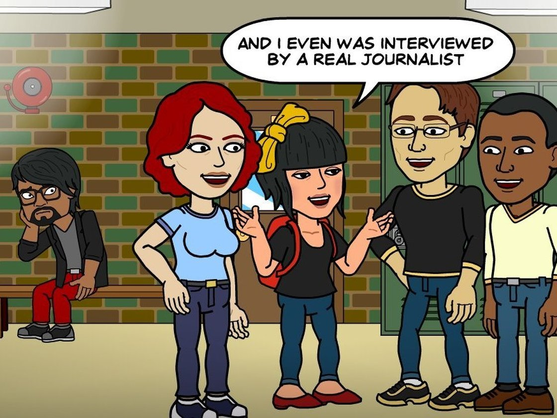 application bitstrips