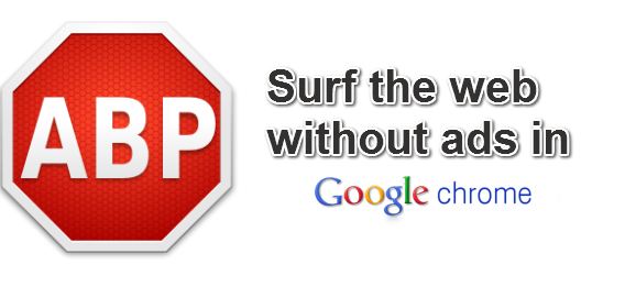 how to add adblock to google chrome