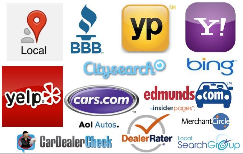 top 25 review websites
