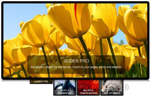 Slider Pro