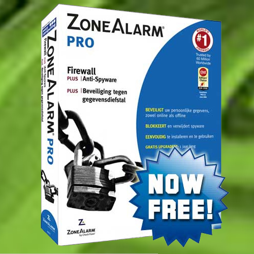 Zonealarm Free Firewall Free Download - TechHowdy
