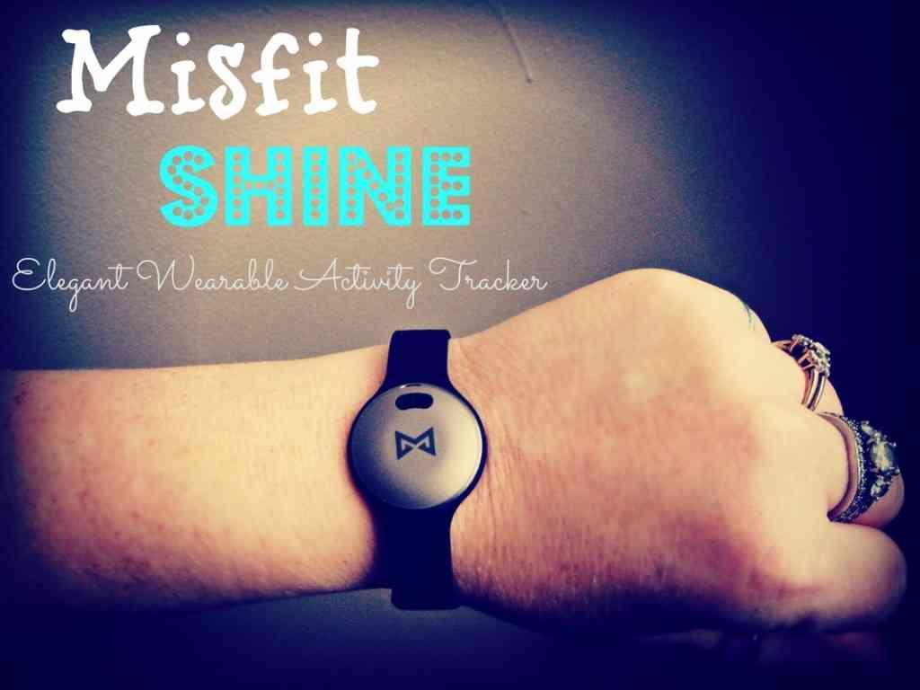 misfit shine