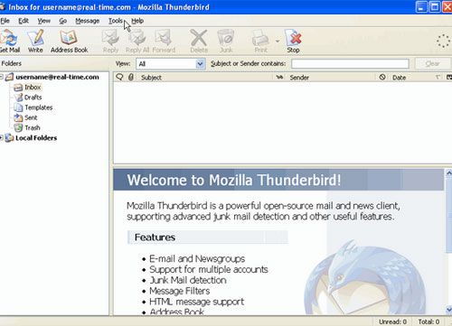 email client for windows 7