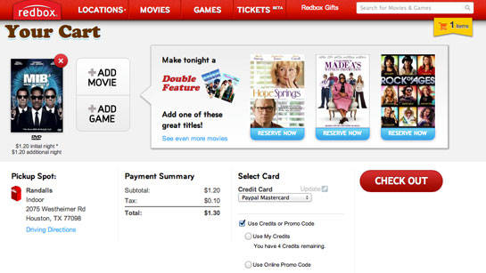 redbox instant review