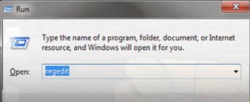 Step 2: Uninstall Oracle Database 12c from Windows 7