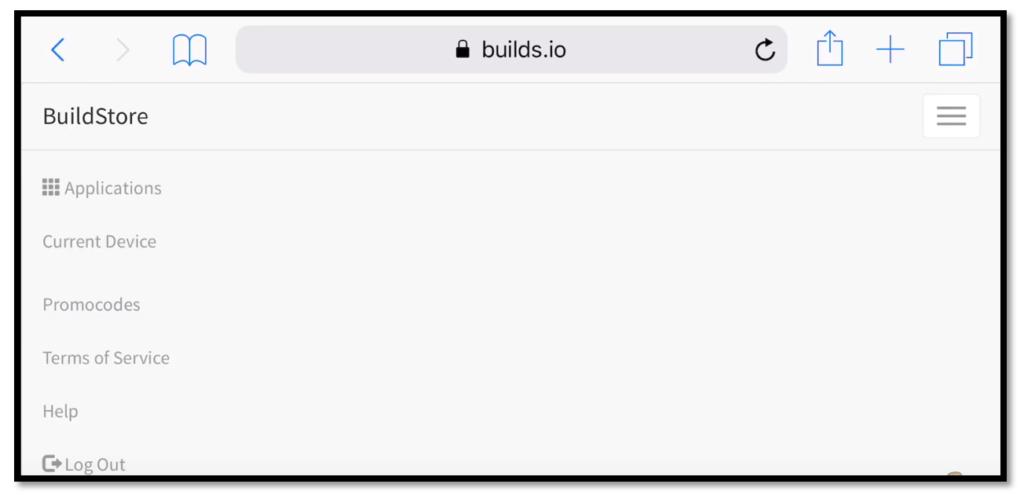Process to Install Kodi on iPhone