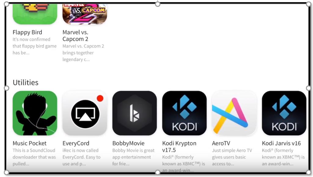 Process to Install Kodi on iPhone - 3