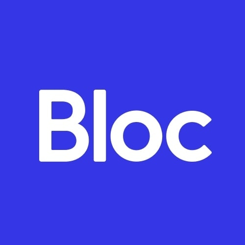 BLOC ONLINE CODING BOOTCAMP