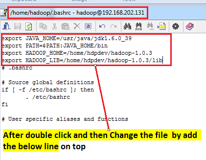 How To Install Hadoop Step By Step Process