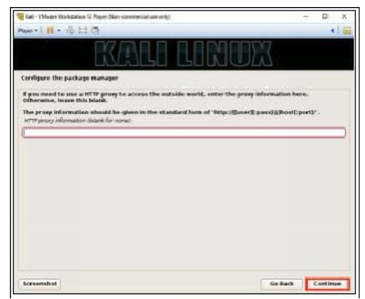 Step by Step Process To Install Kali Linux on VMware - TechHowdy