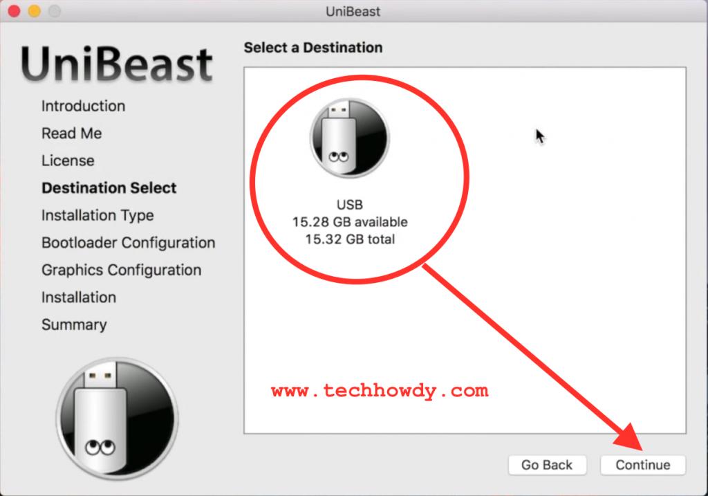 Process To Install Hackintosh macOS Sierra – 11
