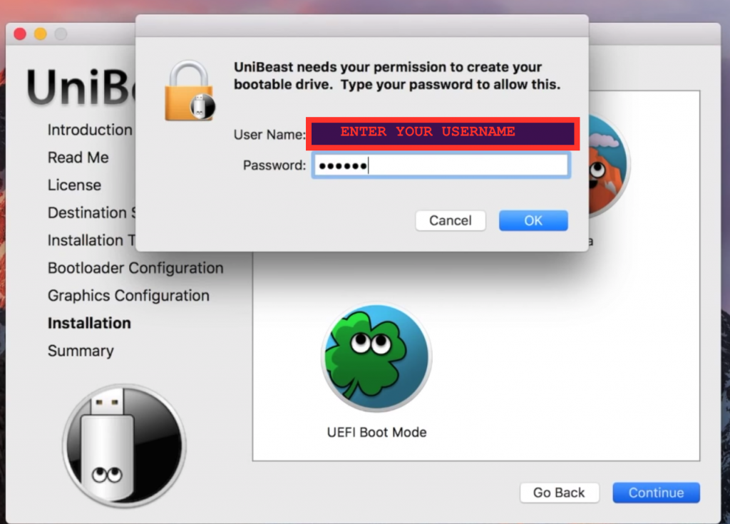 Process To Install Hackintosh macOS Sierra – 16