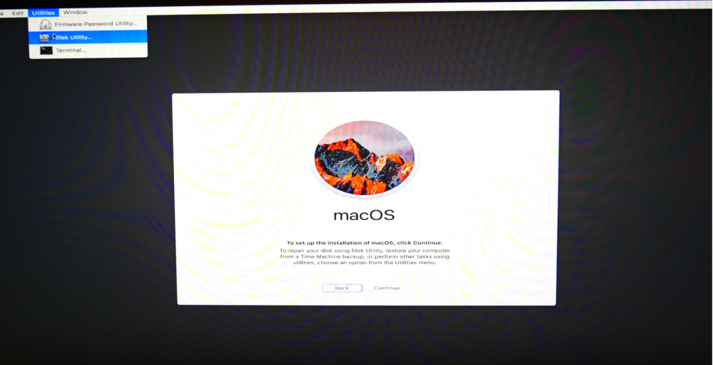 Process To Install Hackintosh macOS Sierra – 31