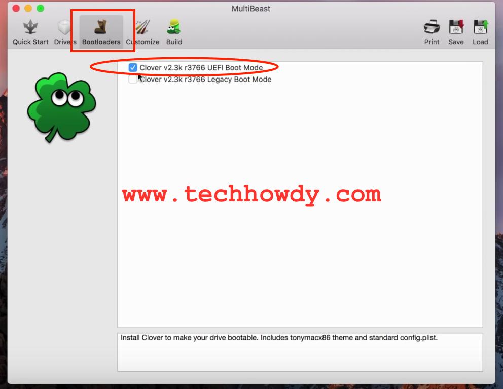 Process To Install Hackintosh macOS Sierra – 44