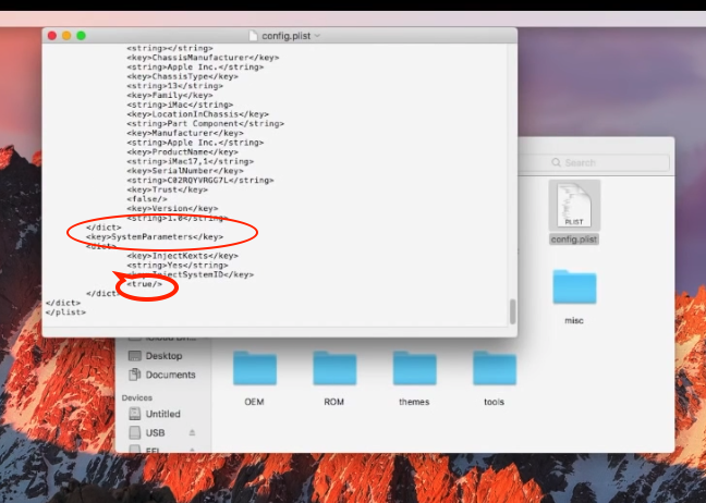 Process To Install Hackintosh macOS Sierra – 55
