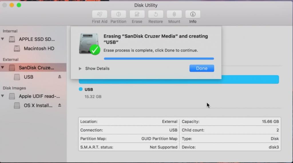 Process To Install Hackintosh macOS Sierra – 6