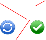 Step By Step To Get Started With Dropbox = Green Icon