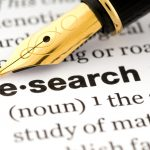 Six Simple Steps for Writing a Research Paper
