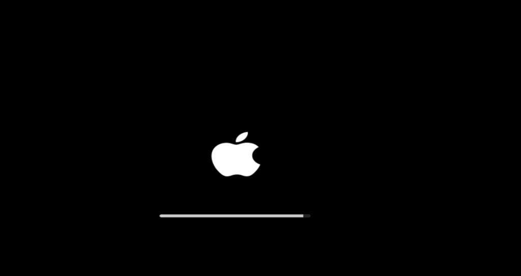 Process To Install macOS Sierra on Hackintosh - Step 19