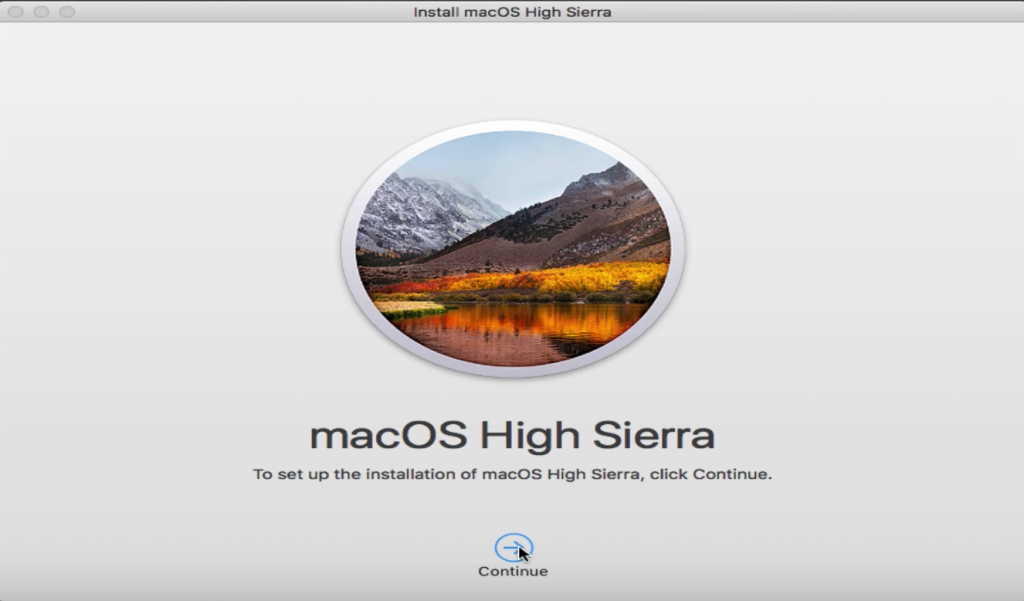 Process To Install macOS Sierra on Hackintosh - Step 25