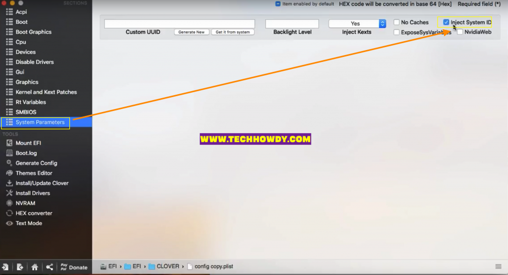 Step by Step Process to Fix iMessage and FaceTime On Hackintosh macOS High Sierra - Step 13