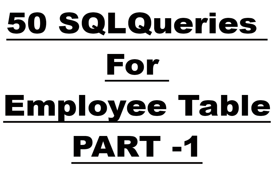 Examples with sql oracle pdf commands