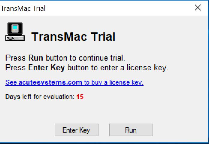 Create macOS High Sierra Bootable USB Installer on Windows 10