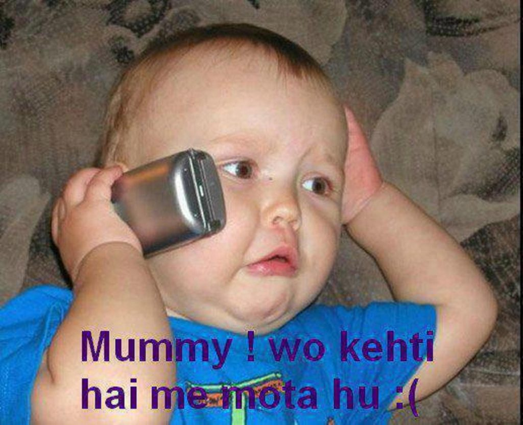 Cute Sad Baby Pics For Whatsapp Display Picture - 15