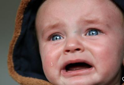 Cute Sad Baby Pics For Whatsapp Display Picture - 16