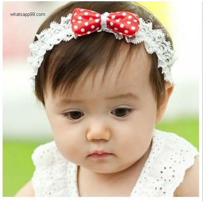 Cute Sad Baby Pics For Whatsapp Display Picture - 20