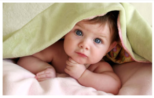Cute Sad Baby Pics For Whatsapp Display Picture - 8