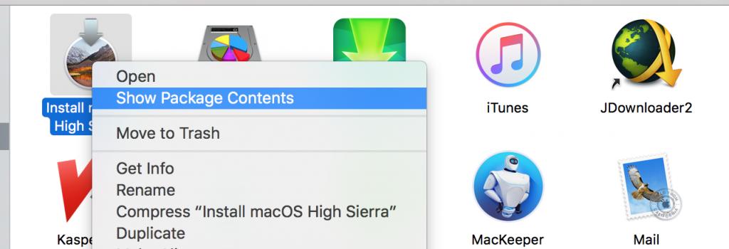 Create macOS High Sierra Bootable USB Installer on Windows 10 - 11
