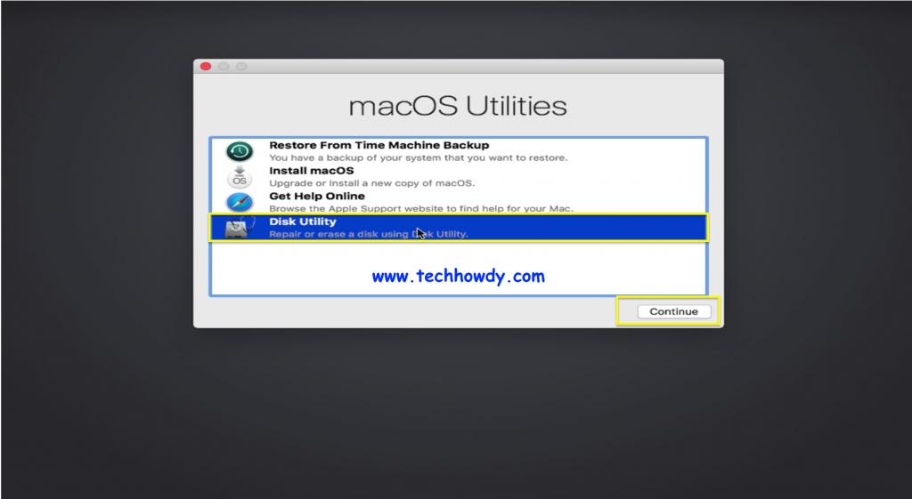 How to Install macOS Hackintosh Mojave - 4