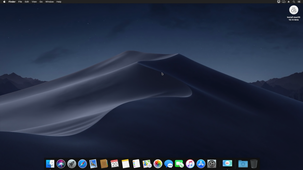 How to Setup Hackintosh Mojave
