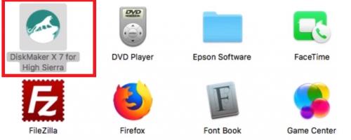 Update Hackintosh macOS Sierra to Hackintosh macOS High Sierra