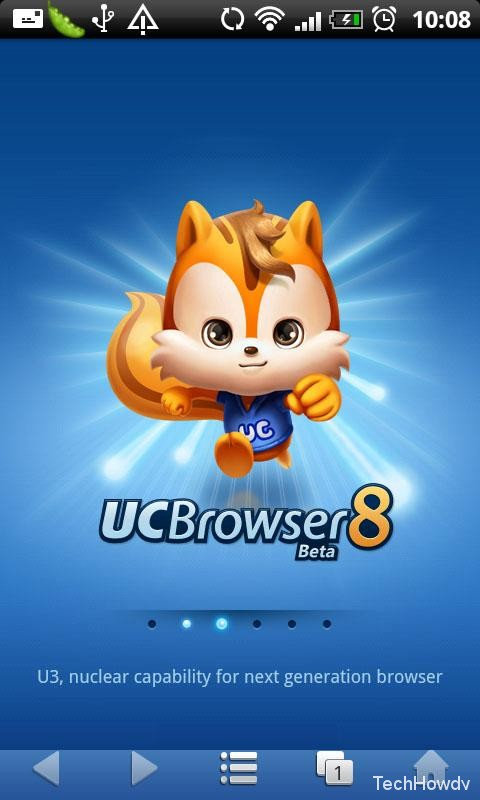 UC Browser Jar Free download